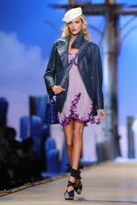 Christian Dior Espadrille Pump, Spring/Summer 2011